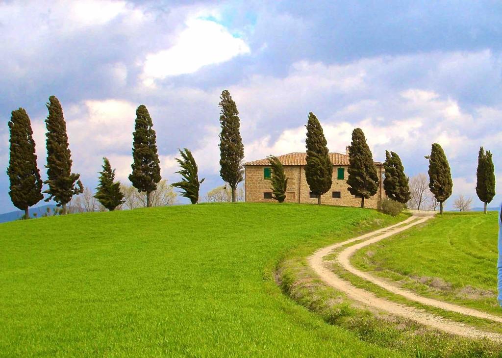 Toscana Val dORCIA 18