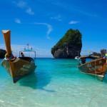 La nostra gita a Phi Phi Island: un paradiso terrestre che non vorrete più lasciare