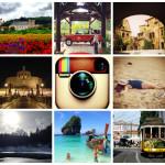 Le più belle foto del profilo Instagram TheTravelJam