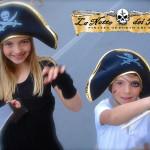 Notte dei Pirati 2015: Porto Ercole, fra ciurme, galeoni e la regata dei corsari