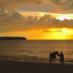 5 tramonti spettacolari in giro per il mondo