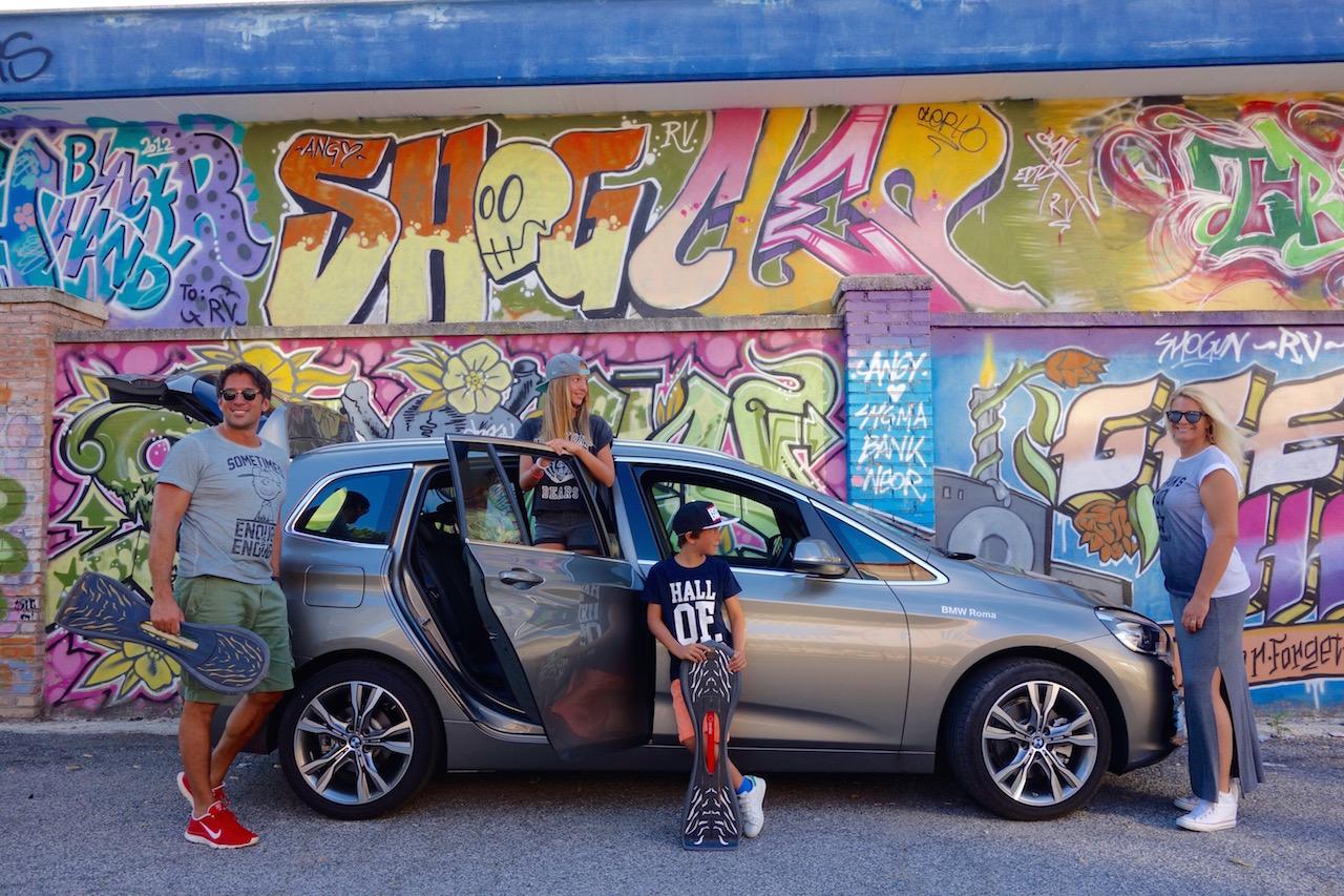BMW Gran Tourer 11 luglio 2015 9