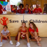 Expo 2015 e Save The Children – Viky & Alex nel padiglione che fa la differenza!