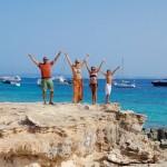 Le 10 spiagge più belle di Ibiza – Tutte al TOP!