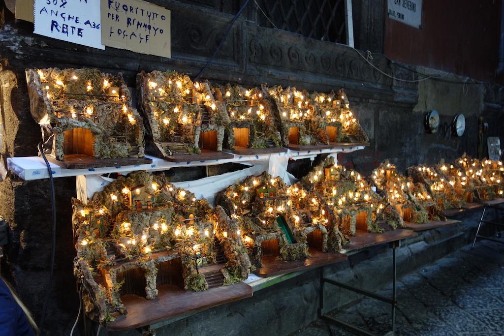 Presepi di San Gregorio Armeno