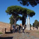 Ostia Antica: il nostro tour fotografico negli scavi a un passo da Roma
