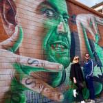 Street art a Roma 2: un vero e proprio museo a cielo aperto!