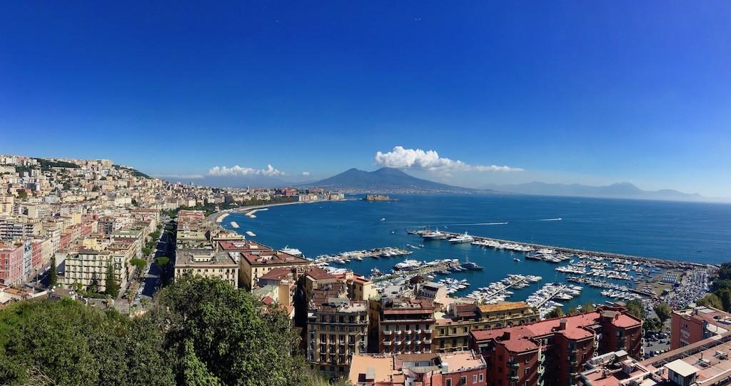 Viaggio a Napoli e dintorni | The Travel Jam
