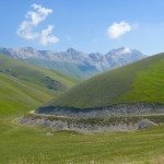 Vacanza estiva in Abruzzo