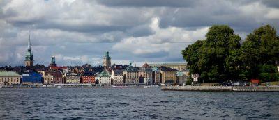 Viaggio a Stoccolma