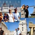 Autunno in 5 capitali europee