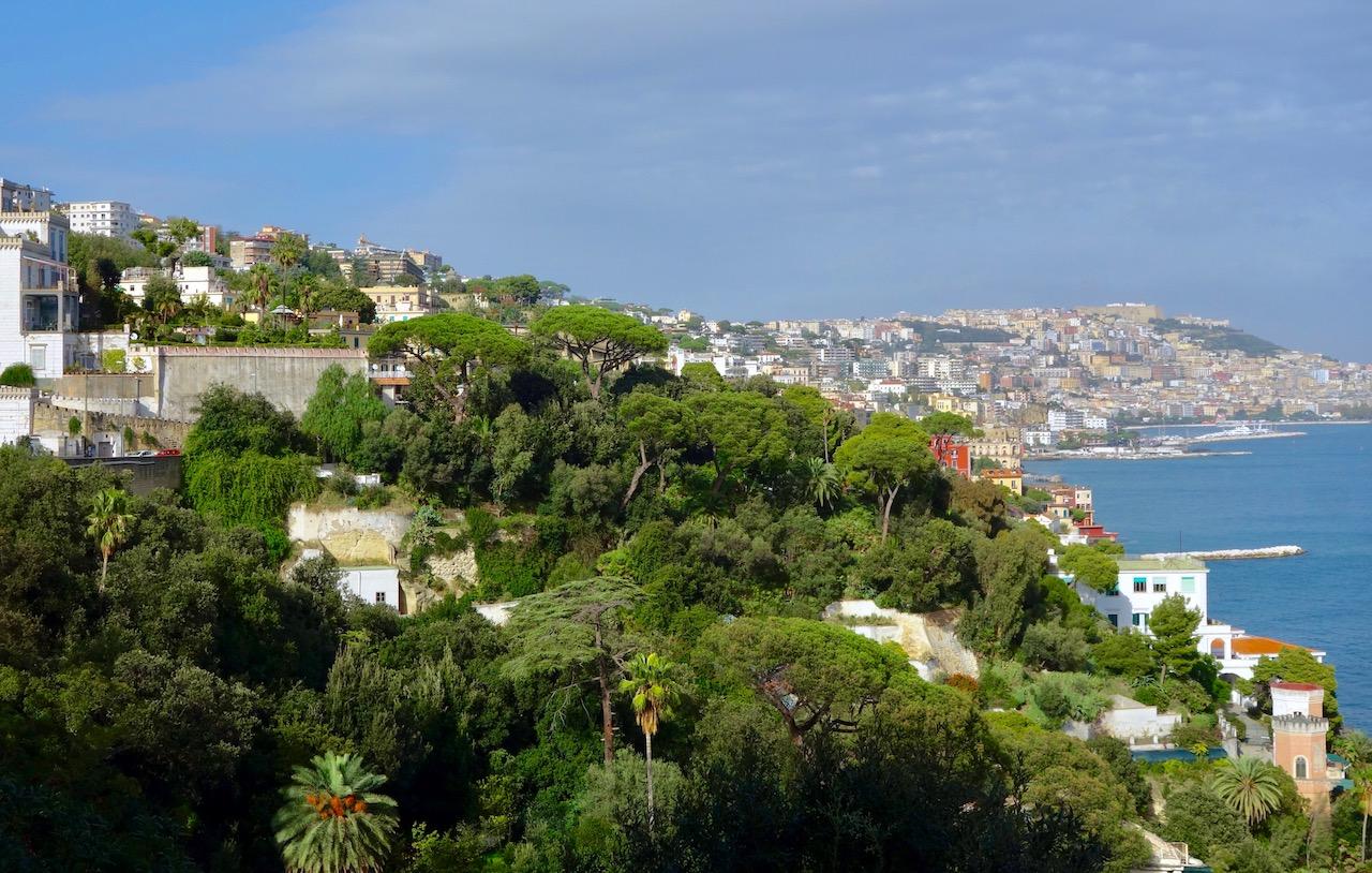 La Collina di Posillipo fra mare arte storia e natura | The Travel Jam